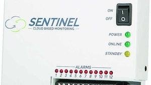 Sensaphone remote monitoring system