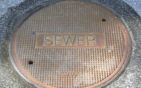 3 Nabbed for Treasure Hunt in NYC Sewers