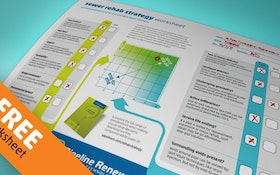 How to Simplify Sewer Pipe Rehab Decisions