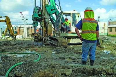 Protecting Paradise From Sewer Overflows
