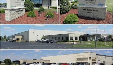 Sewer Cleaning Equipment Manufacturer Expands Despite Economy