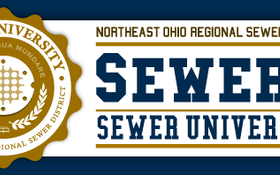 Sewer University Heralded a Success