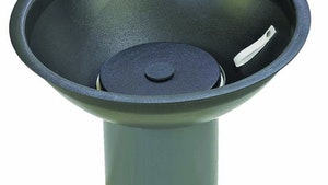 Manhole Parts and Components - Simple Solutions Distributing Wolverine Brand Manhole Odor Insert