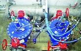 Flow Control And Monitoring