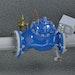 Singer Valve battery operated SPI-MV flowmeter