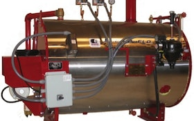 Sioux's Low-Pressure Steam Solution for Trenchless Pipeline Rehabilitation