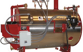 Sioux Low-Pressure Steam Solution for Trenchless Pipe Rehabilitation