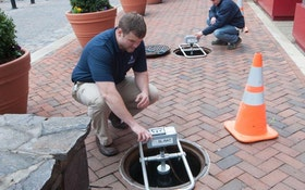 Municipality Adopts Acoustic Technology To Inspect Sewer Lines
