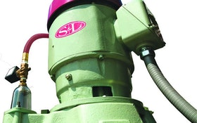 Pumps/Components - Smith & Loveless S&L Non-Clog Pump