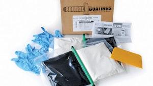 Epoxies - Source One Environmental GreyCoat Epoxy