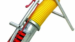 Nozzles - Southland Tool Safety Shutter Vacuum Nozzle