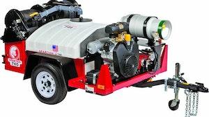 Jetters - Truck/Trailer - Spartan Tool Model 740