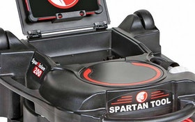 Push TV/Crawler Camera Systems - Spartan Tool Sparvision 200