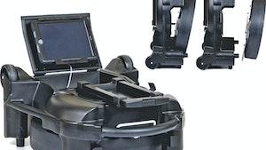 Push TV Camera Systems - Spartan Tool Traveler 2.0