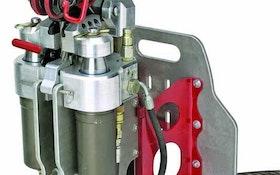 Pipe Bursting Tools - Spartan Tool UnderTaker