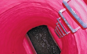 Manhole Liners - SpectraShield Liner Systems