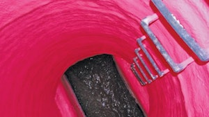 Coatings - SpectraShield Liner Systems