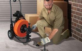 Plumbing Pro Solves Big Problem and Wins a Big Customer