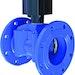 Electronic Leak Detection - Quad-path ultrasonic water meter