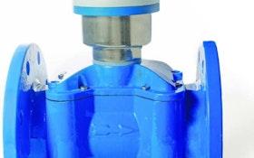 Meters - Quad-path ultrasonic water meter