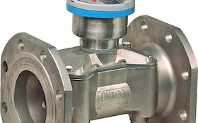 Electronic Leak Detection - Spire Metering Technology 280W-CI