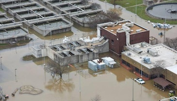 Picking Up the Pieces: District Recovers From Historic Flooding