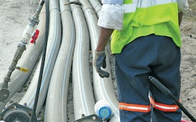 New Method Changes the Landscape in Pipe Bursting