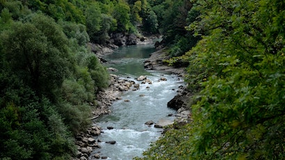 Bureau of Reclamation Launches Prize Competition to Improve Streamflow Forecasting