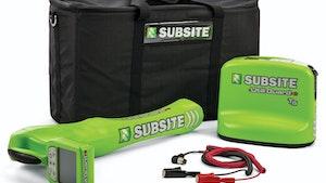 Electronic Line Locators - Subsite Electronics UtiliGuard