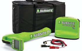 Electronic Line Locators - Subsite Electronics UtiliGuard