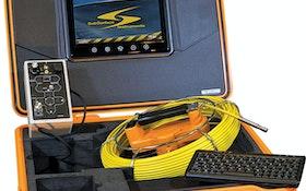 Electronic Leak Detection - SubSurface Locators LD-18