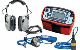 Electronic Leak Detection - SubSurface Leak Detection LD-18