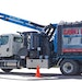 Jet/Vac Combination Trucks/Trailers - Super Products Camel 1200
