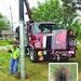 Excavation Equipment - Combination truck