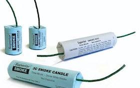 Superior Signal Smoke Candles