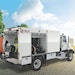 Super Products SuperJet truck-mounted jetter