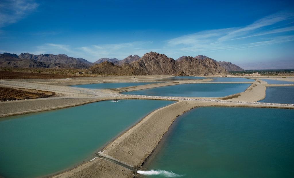 New Tool Simplifies Analysis of Alternative Water Supply Options