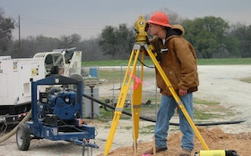 10 Tips on Caring for Your Surveying Equipment