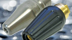 Hydroexcavation Equipment and Supplies - Suttner America turbo nozzles