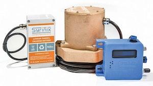 Electronic Leak Detection - Syrinix PipeMinder T