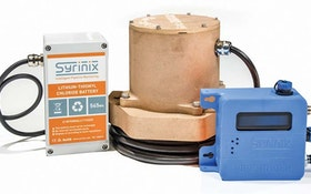 Electronic Leak Detection - Syrinix PipeMinder T