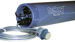 Data Loggers and Management - Telog Instruments Ru-33