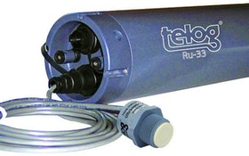 Data Loggers and Management - Telog Instruments Ru-33