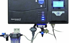 Sensors - Chlorine analyzer