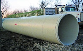 Pipe - Thompson Pipe Group Flowtite FRP