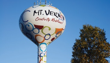 Top Water Towers Win Big