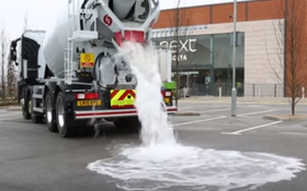 Video: New Permeable Pavement Will Wow You