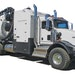 Jet/Vac Combination Trucks/Trailers - Tornado Global Hydrovacs F3-ECO