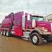 Jet/Vac Combination Trucks/Trailers - Large-capacity hydrovac