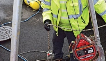 Contractor Spotlight: Trenchless Pipe Repairs